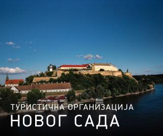 Turistička Organizacija Novog Sada